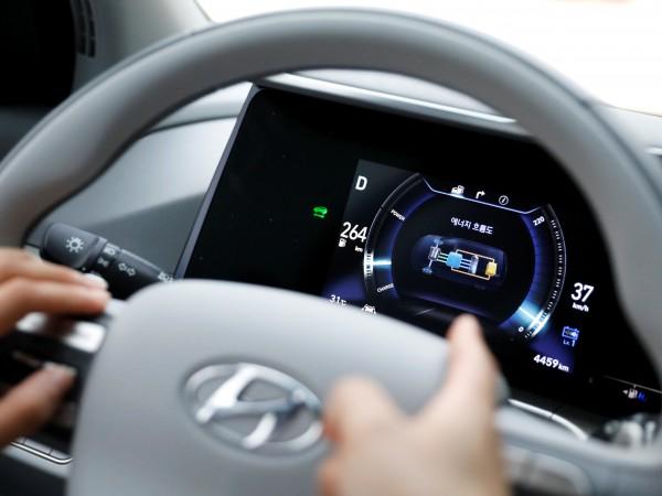 Hyundai motor, най-големият южнокорейски автомобилостроител, планира да инвестира в развитието