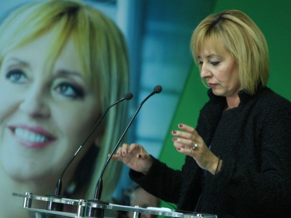 Бившият омбудсман Мая Манолова създава гражданска платформа, с цел да