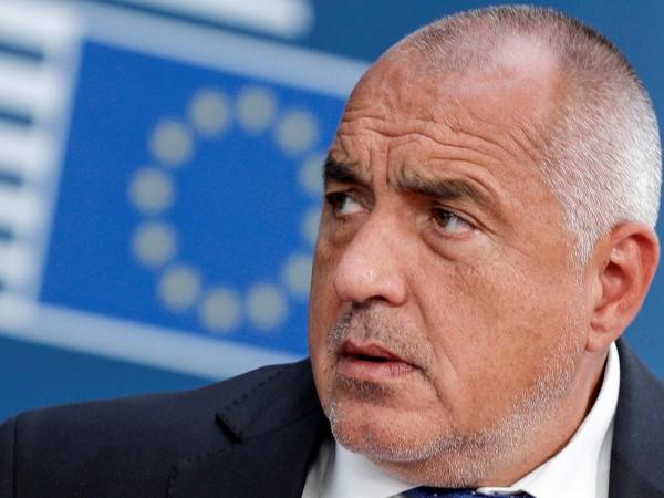"""Путин обвини България, че умишлено бави строежа на """"Турски поток""""."""