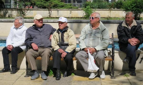 Пенсионерски съюз иска преизчисляване на пенсиите