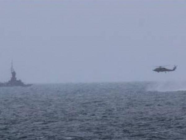 """""""Тревога от дясно"""": на хоризонта руски разузнавателен самолет се приближава"""