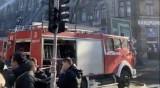 Няма данни за пострадали БГ граждани при пожара в Одеса