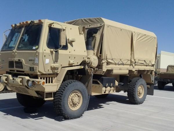 Американски компании искат да участват в модернизацията на армията ни.