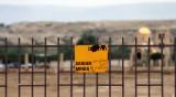 Долината на река Йордан ще бъде анексирана от Израел