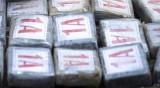 Спипаха два тона кокаин за $470 млн., смесили го с тебешир