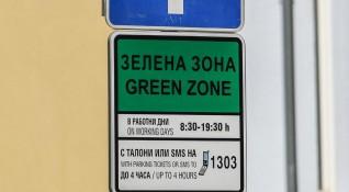 Местните искат - общината изпълнява: Зелена зона в два столични квартала