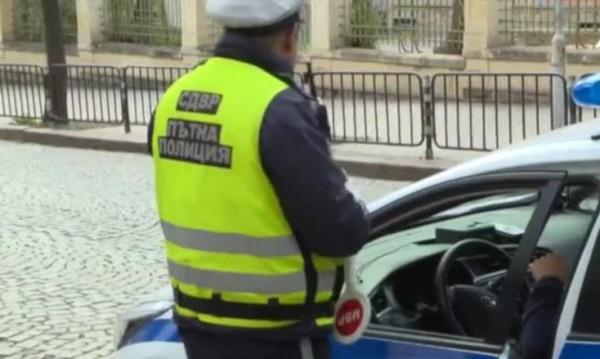 От днес: Засилени полицейски проверки по пътищата