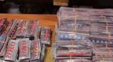 МВР спря незаконна продажба на неразрешени лекарства