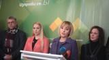 """Изправи се.БГ"" -  Мая Манолова с нов граждански проект"