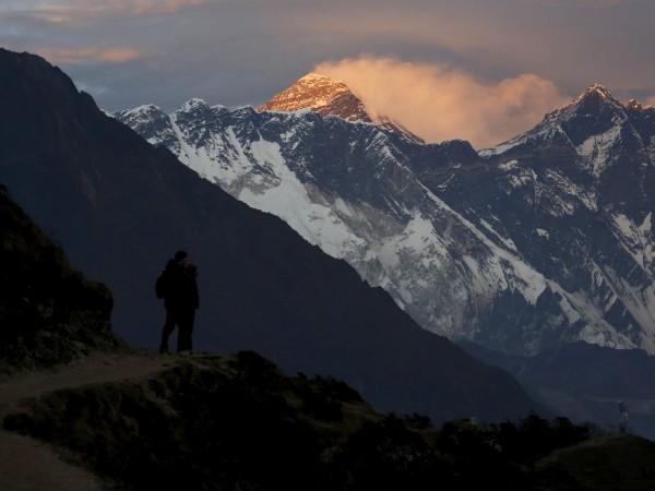 Да изкачиш Еверест – това е мечта за много хора,