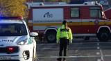 Взрив на газ в 13-етажен блок в Словакия, има жертви