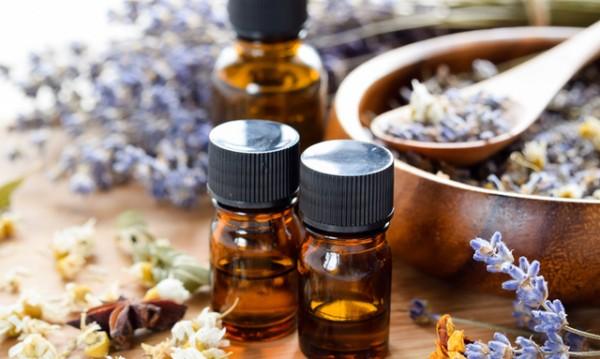 Етерични масла, които намаляват стреса