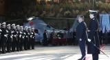 Армията с нов хеликоптер, повишава способностите ни