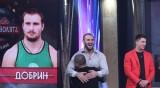 """Добрин е победителят в """"Игри на волята: България"""""""
