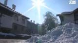 Ден преди празника: Студентите превзеха хотели и механи в Банско