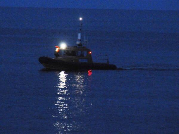 Тяло на жена е открито в морето край Моста в