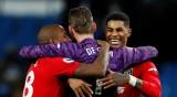 """Какъв мач! Юнайтед срази Сити на """"Етихад"""" за радост на Ливърпул"""