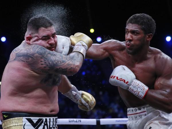 Антъни Джошуа отново е световен шампион! Британецът спечели реванша срещу