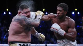 Джошуа взе реванш от Руис и си върна световните титли