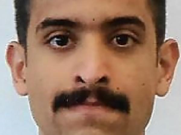 Саудитският студент, който застреля трима души във военноморска база във