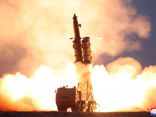 """Северна Корея е извършила """"много важно изпитание"""" на полигона за"""