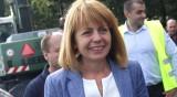 Фандъкова призова: При възможност - не се отоплявайте на дърва