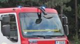 Взривена газова бутилка рани жена на 49 години
