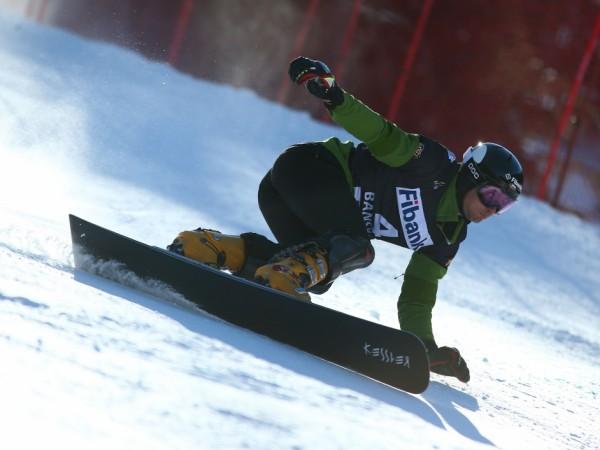 Снимка: Радо Янков с най-добро класиране през сезона