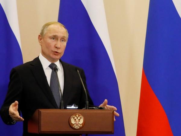 От понеделник руснаците, които публикуват връзки към чуждо медийно съдържание,