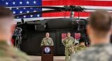 Американската армия насочва вниманието си към Русия и Китай