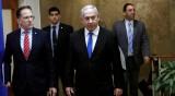 Нетаняху обеща Израел да анексира части от Западен бряг
