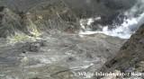 Вулкан изригна на остров в Нова Зеландия