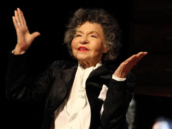 Днес се прощаваме с легендата на българския театър Стоянка Мутафова.