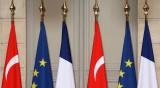 Турция депортира 11 бойци на ИД във Франция