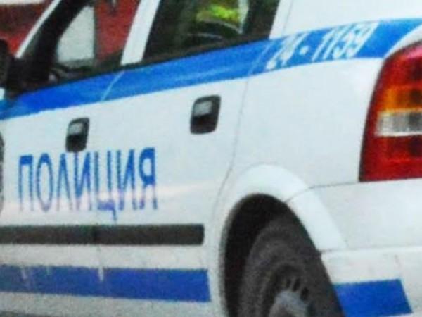 Полицията в Сандански арестува 22-годишен мъж от града за нападение