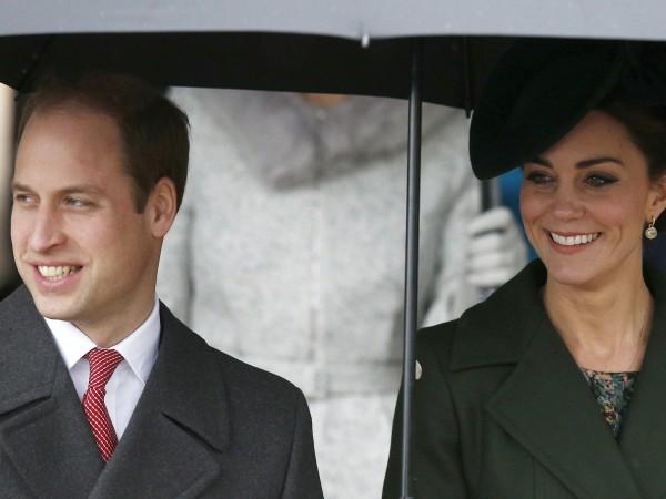 Принц Уилям и херцогиня Кейт заснеха епизод за британското шоу