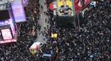 Коравите хонконгци: Не съжаляват за нищо след 6 месеца протести