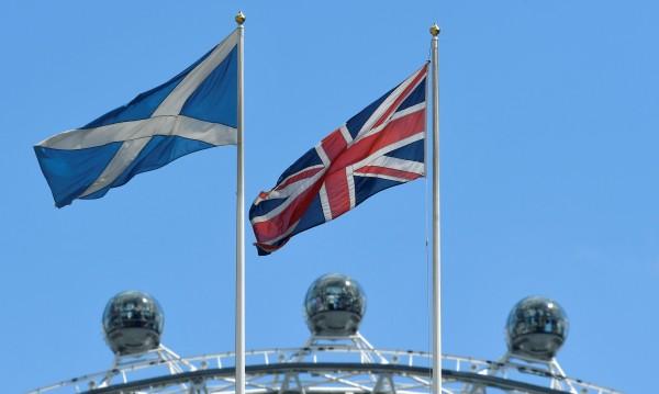 Преди вота: Въпросът за независима Шотландия е в ума на избирателя