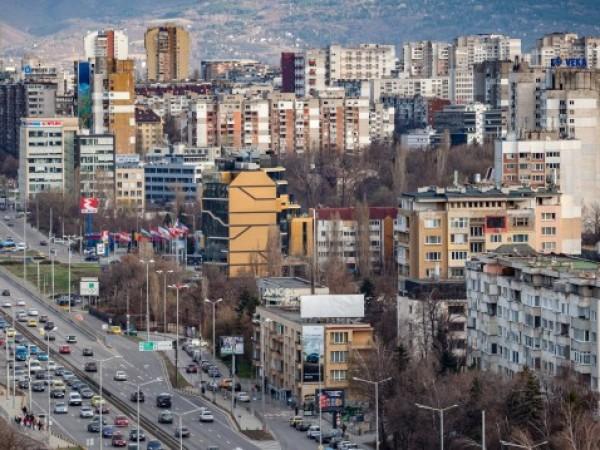 Снимка: Опасно мръсен въздух в София? Няма такова нещо!