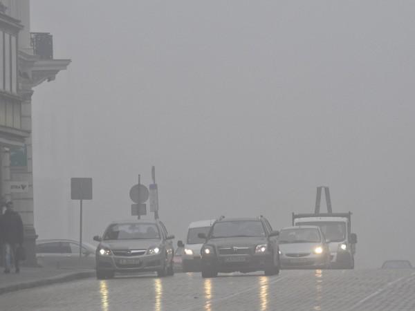 Снимка: Столичната община: Оставете колата на паркинг утре!