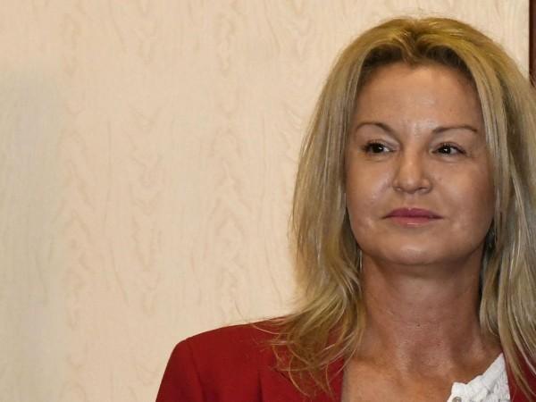 Председателят на Българския олимпийски комитет Стефка Костадинова коментира обявеното от
