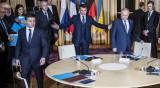 Путин – Зеленски: Размразяване, но мир все не още