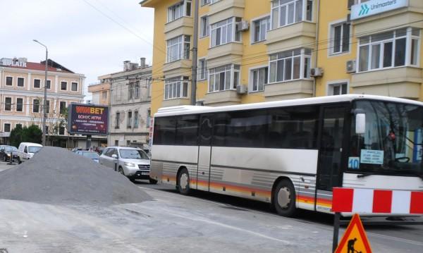 Задава ли се транспортна криза в Бургаско?