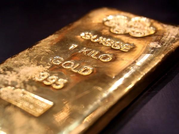Впечатляващато представяне на златото през 2019 г., подпомогнато от търговската