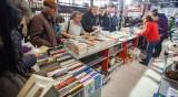 Започва Панаирът на книгата с над 70 литературни събития