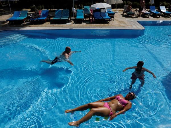 """Снимка: Хотелиери в Турция: Новият данък """"престой"""" - неприятна изненада"""