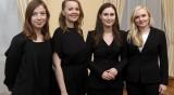 Жените взеха властта във Финландия: Избраха Марин за премиерка