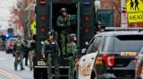 Стрелба в Ню Джърси, убити са шестима, сред тях и полицай
