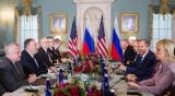 Тръмп към Лавров: Русия да не се намесва в американските избори!