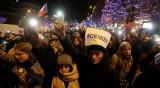 Хиляди на протест срещу премиера на Чехия Андрей Бабиш
